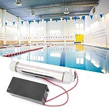 Amazon.es: generadores de ozono para piscinas