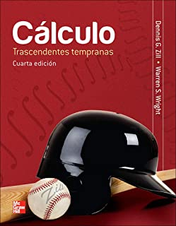 Cálculo. Trascendentes tempranas. 4ta Edicion