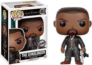 Funko POP! 452 The Dark Tower The Gunslinger (One Gun)