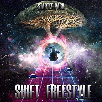 Shift Freestyle