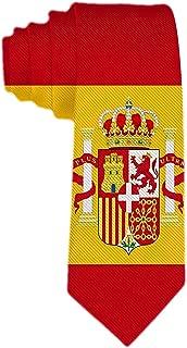 Amazon.es: Bandera De España - Corbatas, fajines y pañuelos de ...