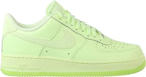 Nike Damen Air Force 1 '07 Essential Turnschuhe Grün