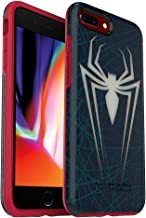 OtterBox Symmetry Series Disney Spider-Man Case for iPhone 8 Plus & iPhone 7 Plus (ONLY) Spiderman