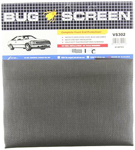 FIA VS302 Universal Bra Style Bug Screen
