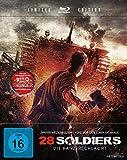 Bilder : 28 Soldiers - Die Panzerschlacht [Limited Edition]