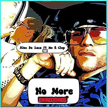 No More (Mo & Clap)