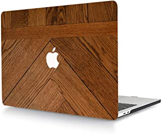 AJYX - Funda rígida de plástico solo compatible con MacBook Pro de 13 pulgadas (modelo A1278 con CD-ROM) Release 2012/2011...