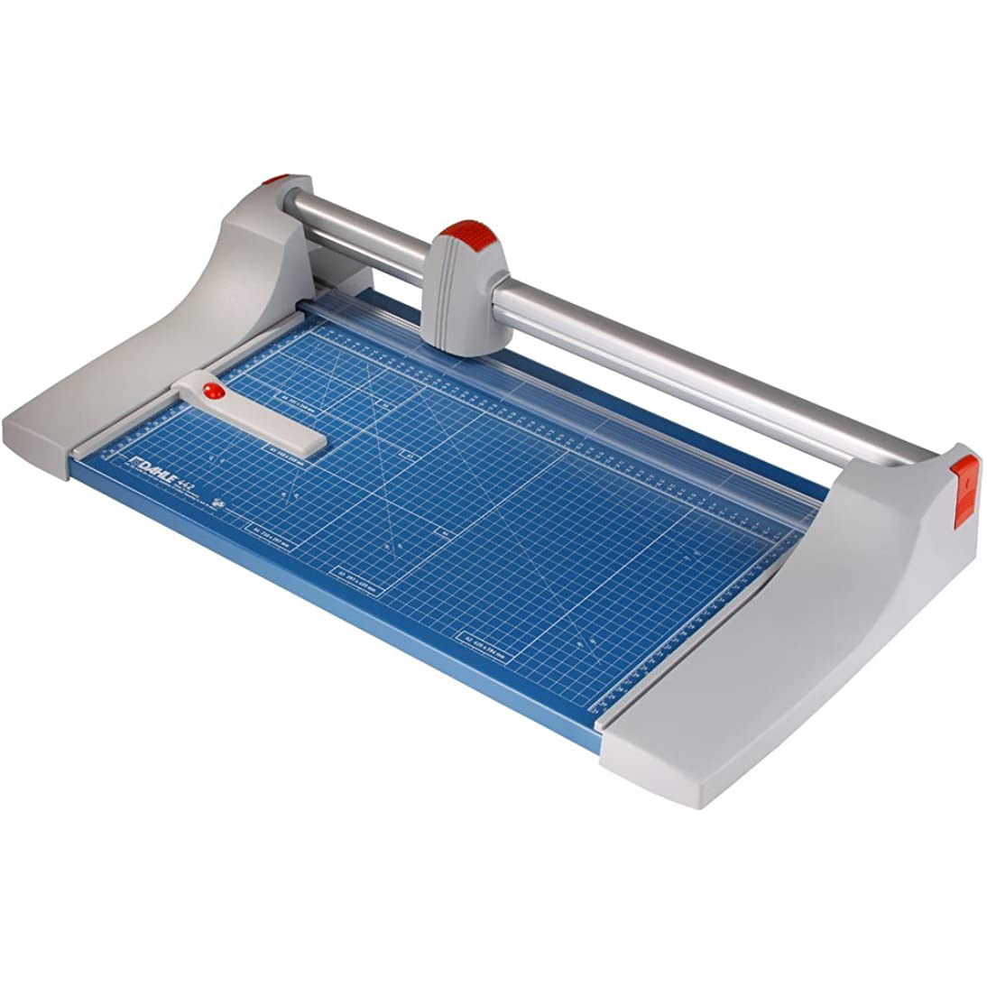 Dahle Guillotine Cutter to Roulette R000442?Professional A3