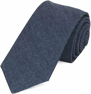 denim necktie