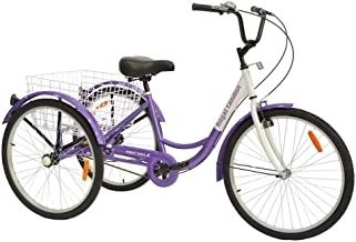 Best 3 wheel bike for adults used Reviews