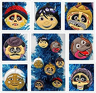 Best coco christmas ornaments Reviews