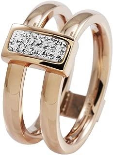 Joyería para Mujer Folli Follie Jewellery Match And Da 2 Ring 5045.4606