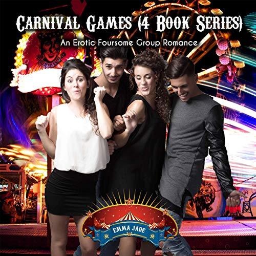 Carnival Couplings cover art