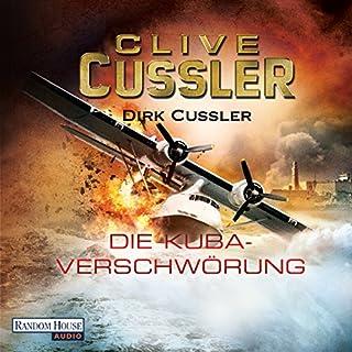 Die Kuba-Verschwörung: Ein Dirk-Pitt-Roman                   Autor:                                                                                                                                 Clive Cussler,                                                                                        Dirk Cussler                               Sprecher:                                                                                                                                 Frank Arnold                      Spieldauer: 12 Std. und 21 Min.     221 Bewertungen     Gesamt 4,2
