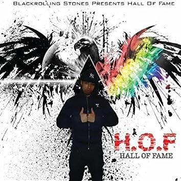 H.O.F (Hall of Fame)