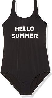 BILLABONG Girls' Big Night Out One Piece Swimsuit