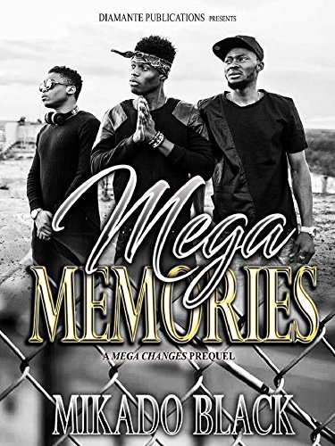 Mega Memories (English Edition)