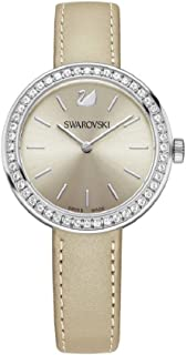 Swarovski Daytime Beige Watch