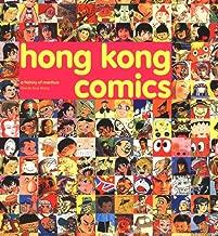 Best hong kong comics Reviews