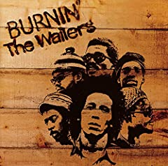 Bob Marley- Burnin