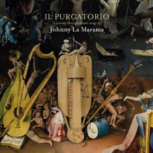 Johnny La Marama