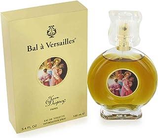 Bal A Versailles by Jean Desprez 100ml EDT Spray