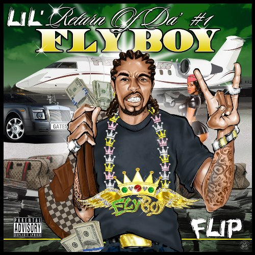 Return of Da #1 Fly Boy
