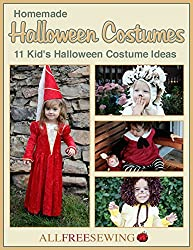 DIY Halloween Costumes - 11 Kids Halloween Costume Ideas