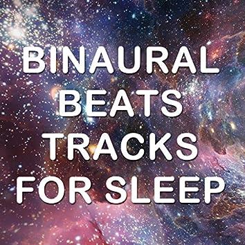 10 Binaural Beats Tracks for Sleep
