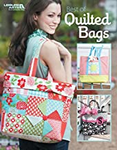 Best of Quilted Bags   Quilting   Leisure Arts (7061)