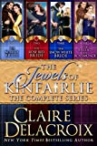 The Jewels of Kinfairlie Boxed Set