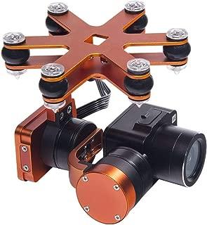 SwellPRO 4K Camera and 2 AxisGimbal Waterproof Module