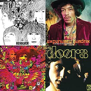 Psychedelic Rock Classics