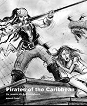pirates of the caribbean storyboard