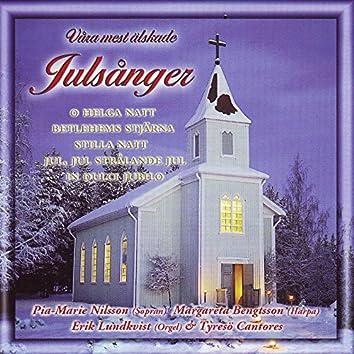 Våra Mest Älskade Julsånger