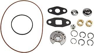 CarBole Turbo Rebuild Kit for Garrett T3 T4 T04B T04E 360 Upgrade Thrust Bearing