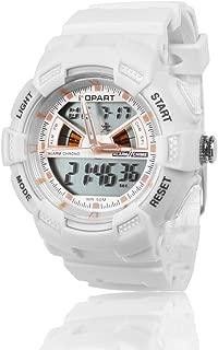 POPART Kids Digital Watch, 50M Waterproof Multi Function Sports Watch - Best Gifts