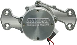 Moroso 63557 Electric Water Pump for Small Block Chevy