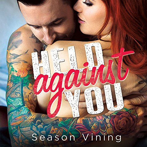 Held Against You audiobook cover art