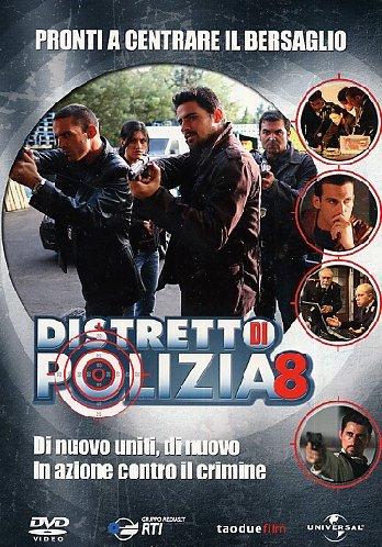 Distretto di poliziaStagione08