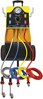 Innovative Products Of America Four-Tire Inflation Equalizer System with Lock On Chucks