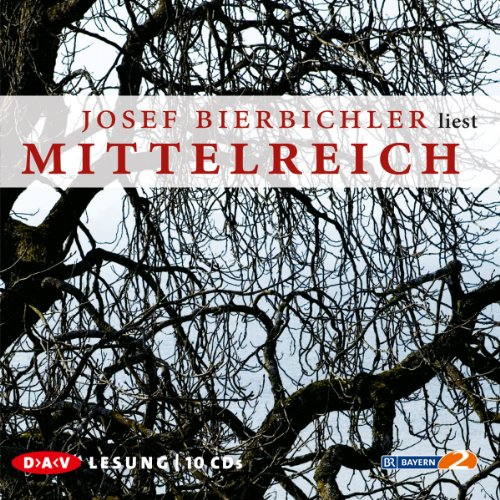 Mittelreich audiobook cover art