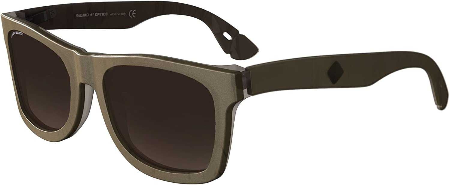HAZARD 4 FlechetteItalian Made Sunglasses