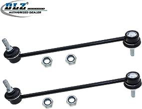 DLZ 2 Pcs Front Suspension Kit-2 Sway Stabilizer Bar Compatible with 2000 BMW 323Ci 328Ci 2001-2005 BMW 325Ci 325i 2001-2006 BMW 325Ci 330Ci M3 2004-2008 BMW Z4 1999-2000 BMW 323i 328i K90515