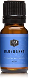 Blueberry Premium Grade Fragrance Oil - Perfume Oil - 10ml