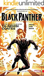 Black Panther: A Nation Under Our Feet Vol. 2 (Black Panther (2016-2018))
