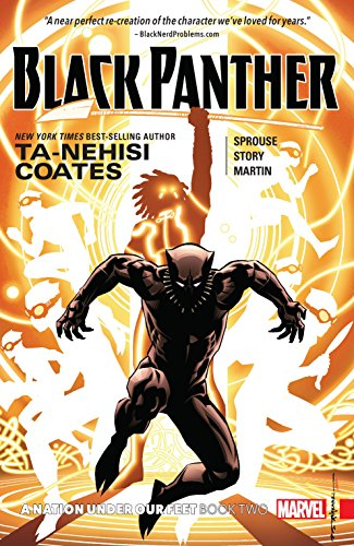 Black Panther: A Nation Under Our Feet Vol. 2 (Black Panther...