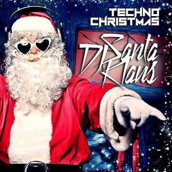 Techno Christmas (14 Christmas Tracks With Techno Rhythms)