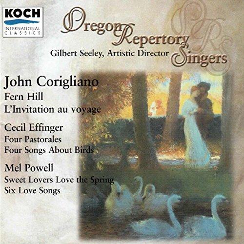 Corigliano - Effinger - Powell