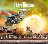 Perry Rhodan NEO MP3 Doppel-CD Folgen 153 + 154: Der Atem des toten Sterns / Die magnetische Welt